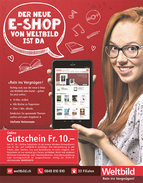 Weltbild verlag stefanie heinzman ebook eshop maja k for Verlag weltbild